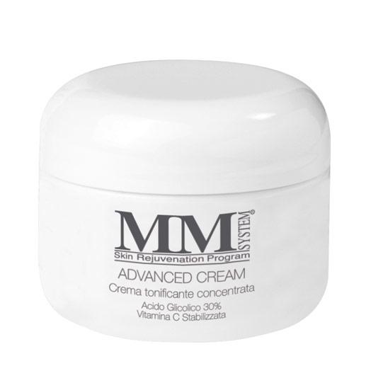 advanced cream