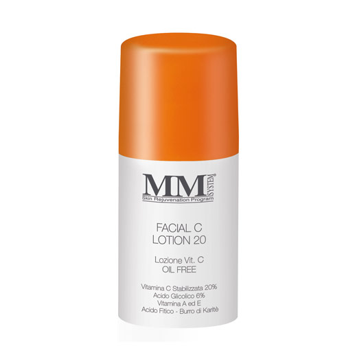 Facial C Lotion 20