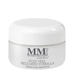 post peel recovery formula