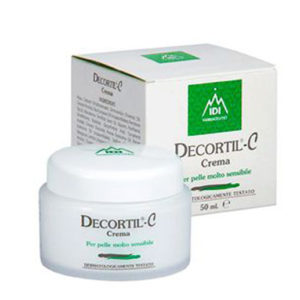 DECORTIL C